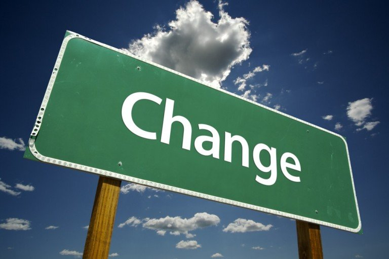 How Serious Are You About Change?